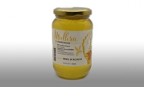 Miel d'acacia - API VELAY