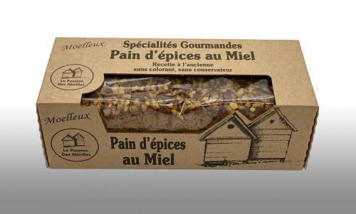 Pain d'épices - API VELAY